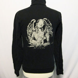 Evanescence Fleeced Sweatshirt
